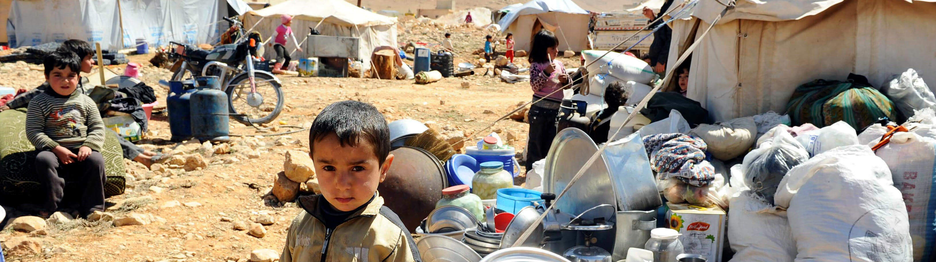 Syrian Relief