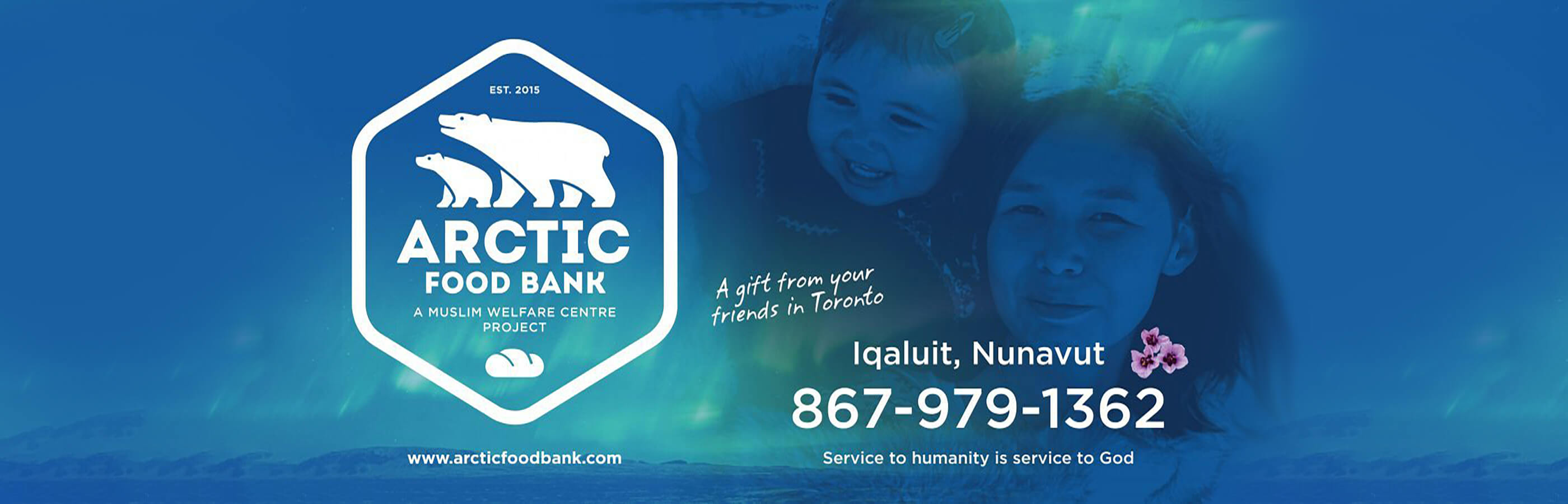 Arctic Food Bank